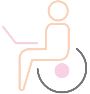 inclusão de pessoas com deficiências
